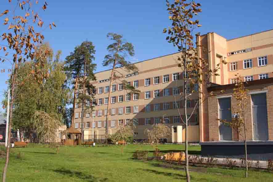 в среду утром в милицию обратилась заведующая московской областной психбольницы, расположенной на улице 8 марта в